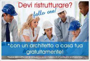Architetto gratuito Monza